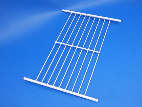 Whirlpool Side By Side Refrigerator ED2KHAXVB01 Freezer Wire Shelf 15 1/4 x 11