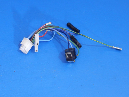 Frigidaire Side By Side Refrigerator FRS23R4AQ6 Defrost Thermostat