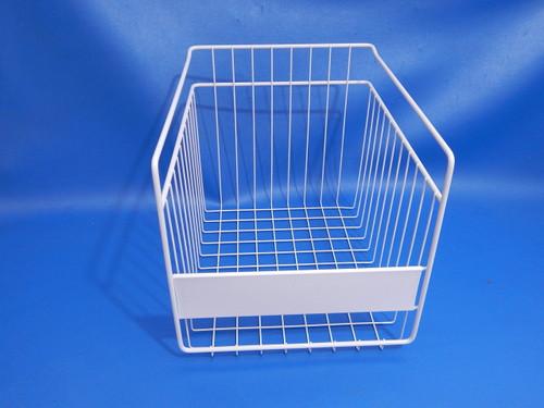 Whirlpool Gold Side/Side Refrigerator GS5SHAXNB00 Upper Freezer Basket 2301356