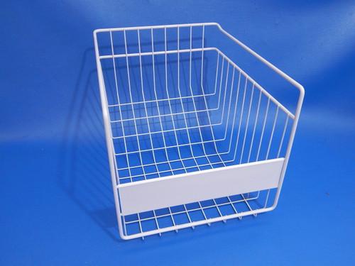 Whirlpool Gold Side/Side Refrigerator GS5SHAXNB00 Lower Freezer Basket 2301355