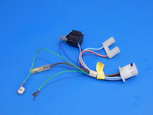 Frigidaire Side By Side Refrigerator FRS26LH5DB5 Defrost Thermostat