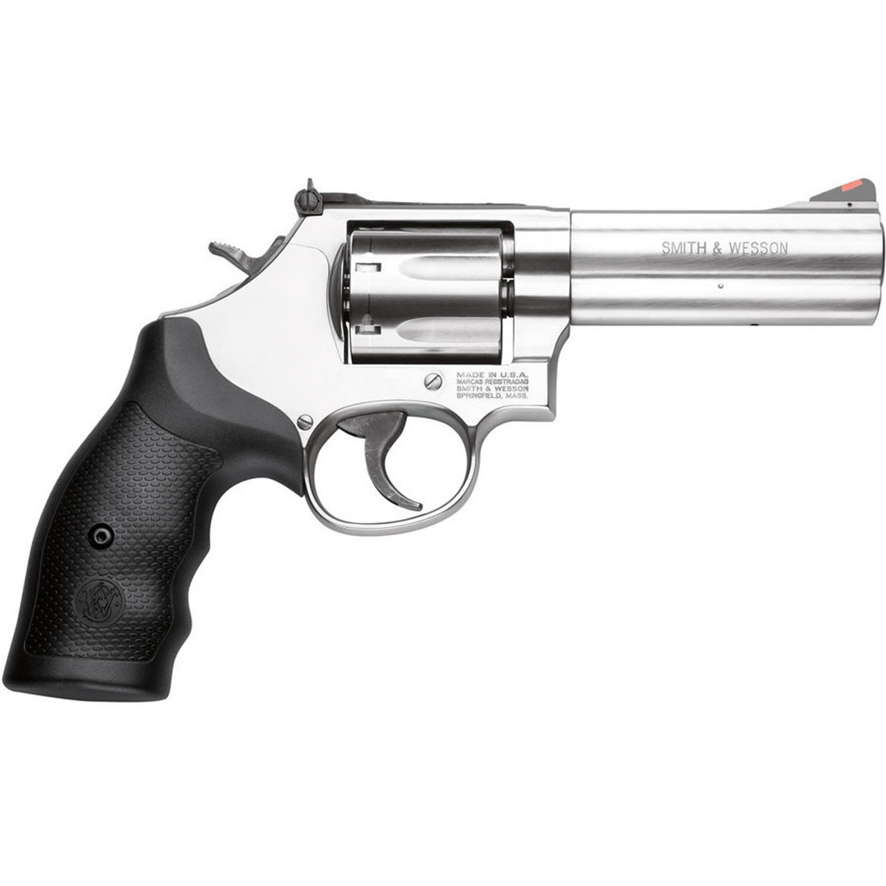 Smith & Wesson Model 686 Plus 357 Magnum 7-Shot/4-inch Revolver