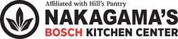 Nakagama's Bosch Kitchen Center