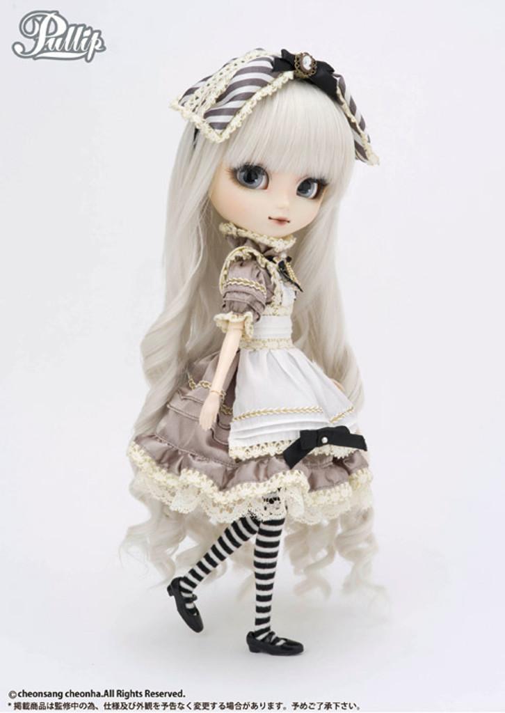 Classical Alice Sepia Pullip Ver.