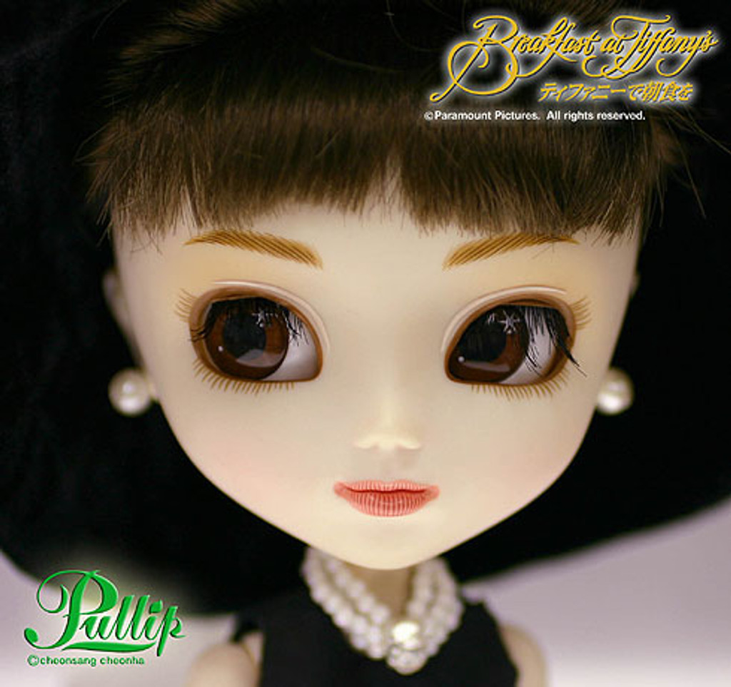 Sample doll / *NO Sunglasses Holly