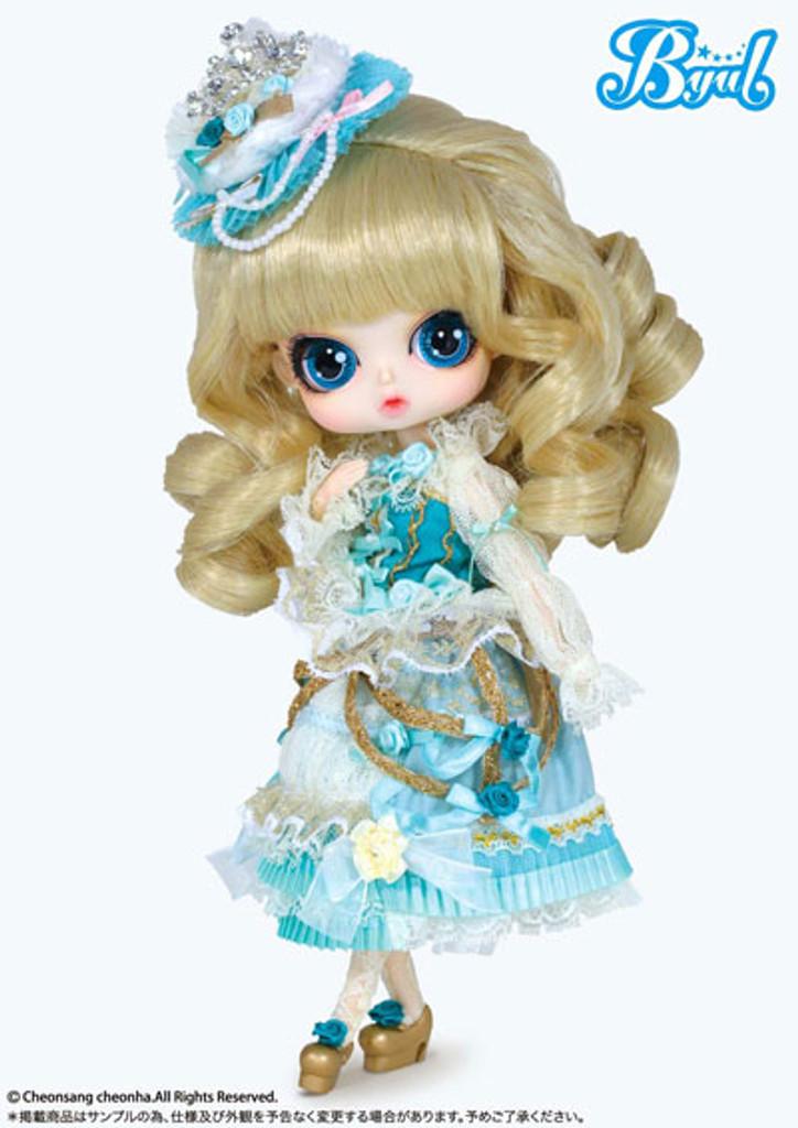Princess Minty