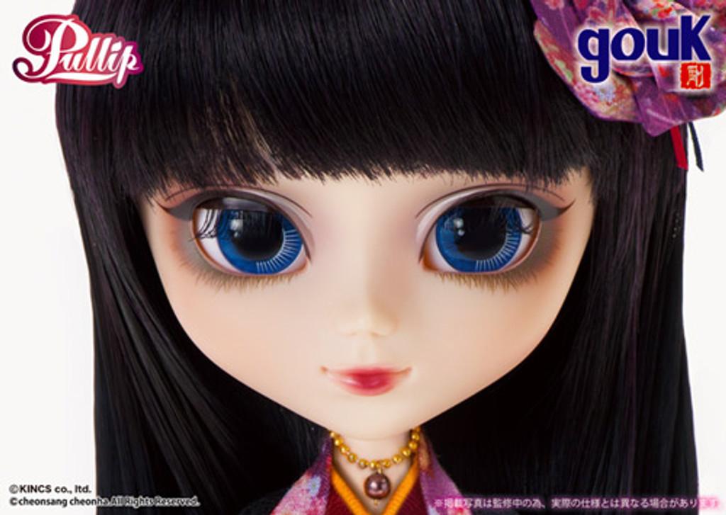 Gouk Shion