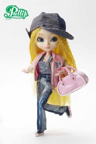 Sample doll / Arietta