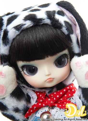 Sample doll / DARONY