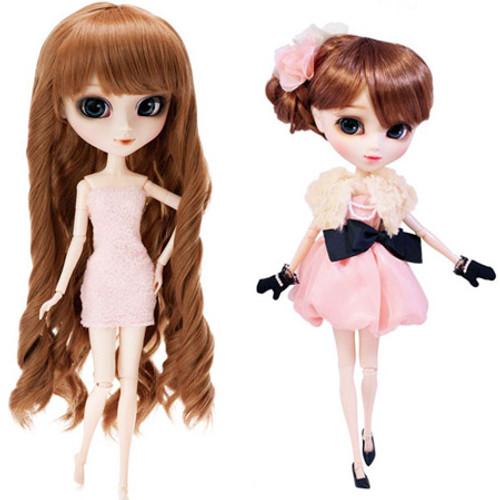 My Select Pullip Merl Body&Happiness Chiffon Dress Set(P174,O817)