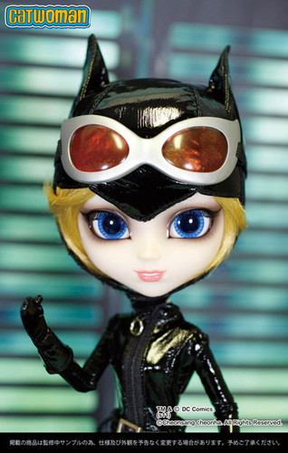 CATWOMAN -WONDER FESTIVAL JAPAN Version -