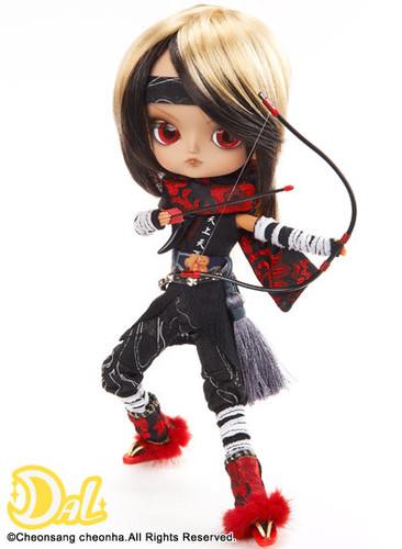 Sample doll / Katoya