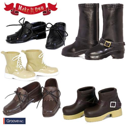 GS favorite: Taeyang Shoes Set  (004,007,011)