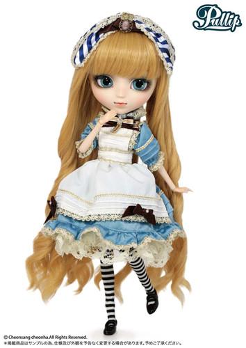 Classical Alice Pullip Ver.