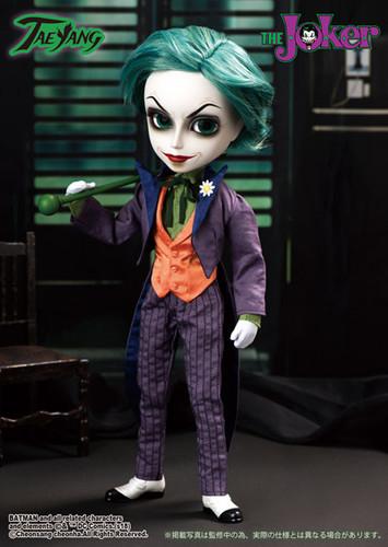 DC Comics Joker