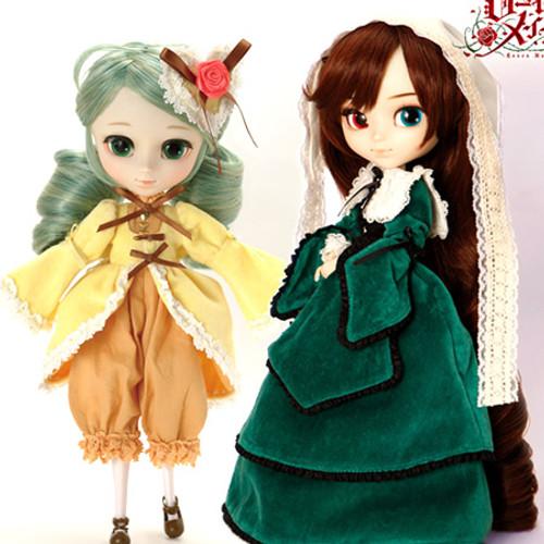GS favorite: SUISEISEKI&KANARIA  (P145,P141)