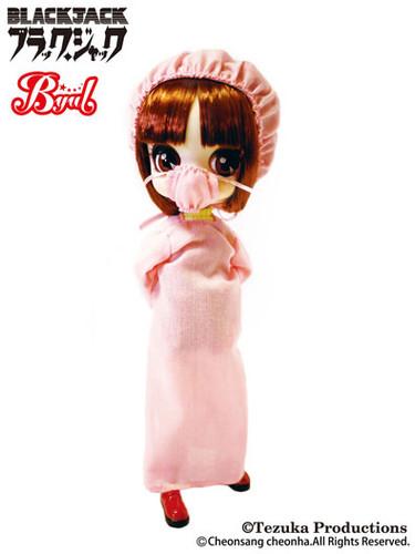 Sample doll / PINOKO