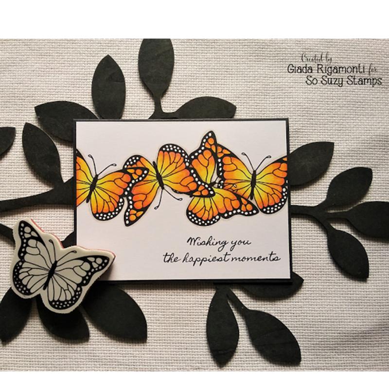 Wings of Change by Giada