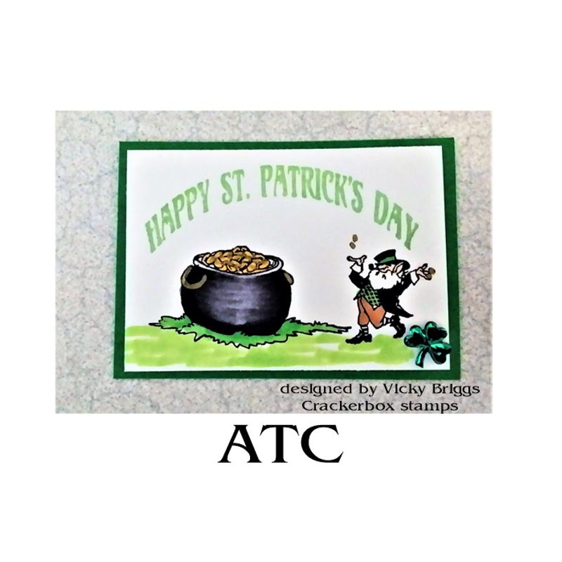 Pot of Money - ATC