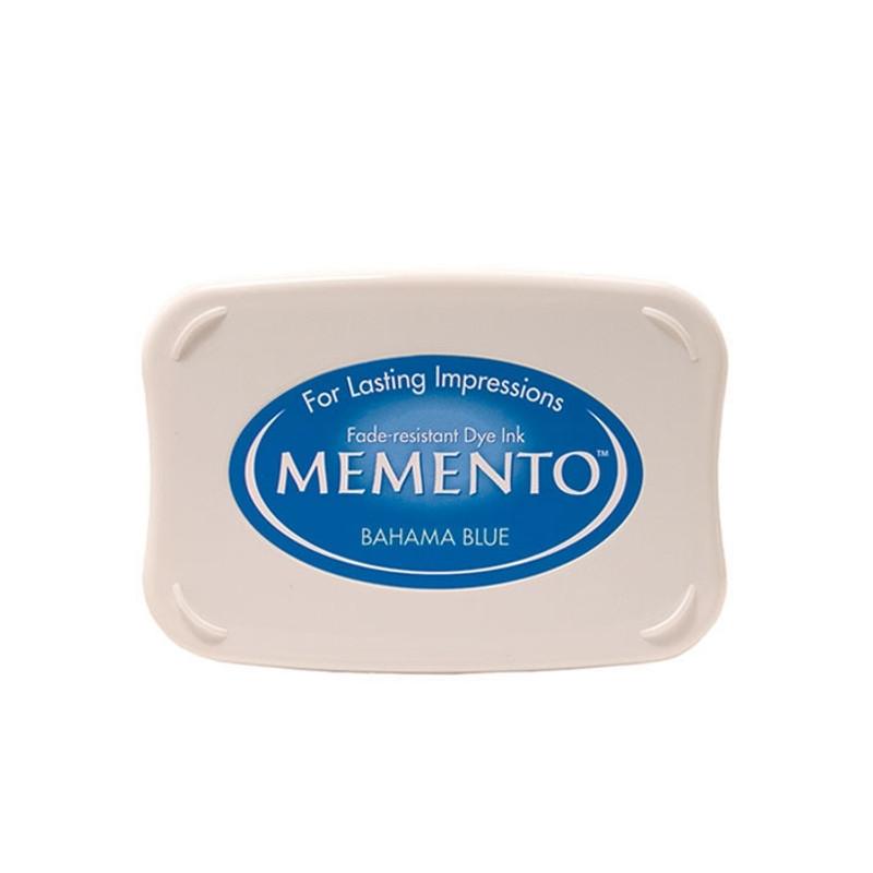 Memento Bahama Blue