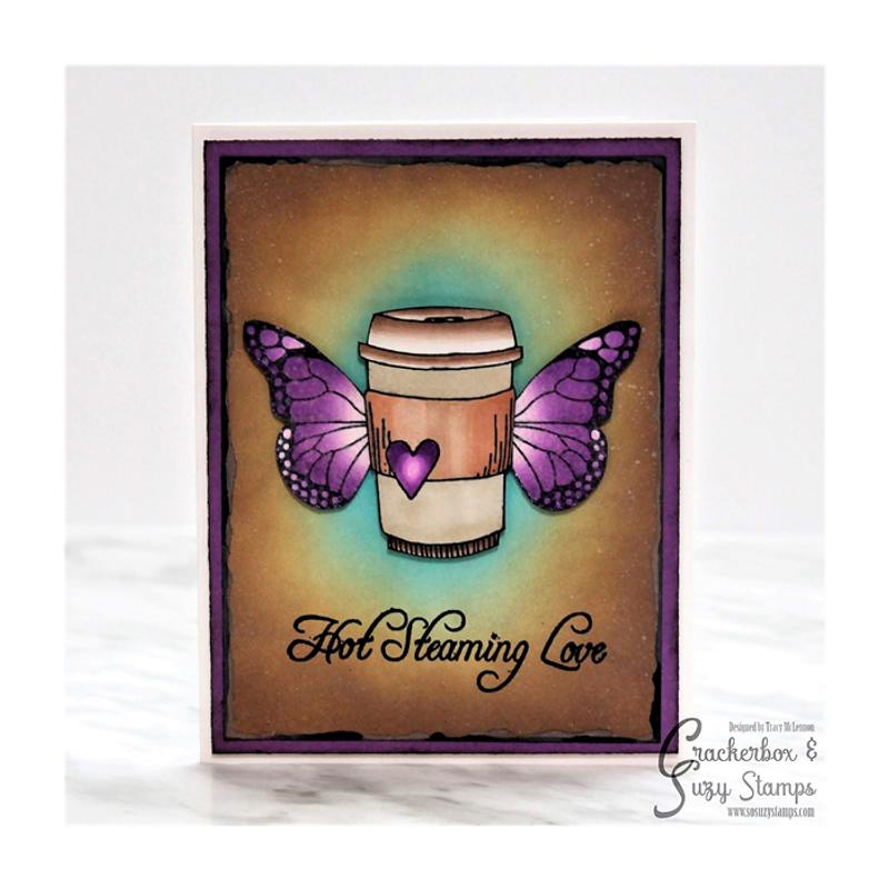 Coffee on Wings