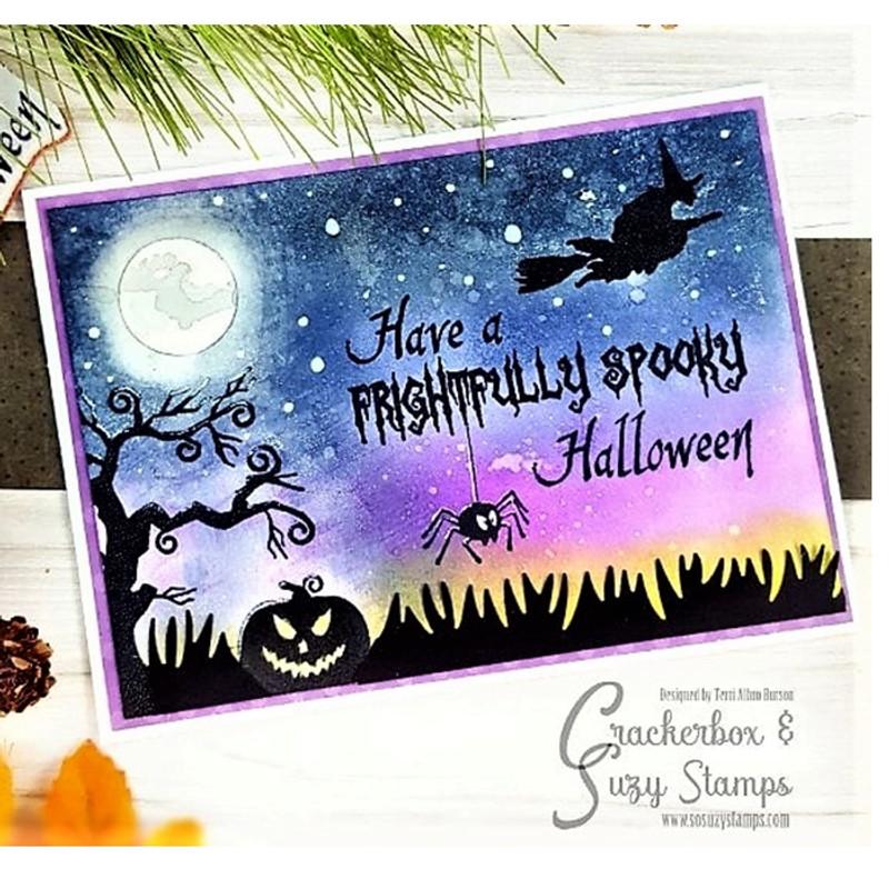 Frightful Halloween