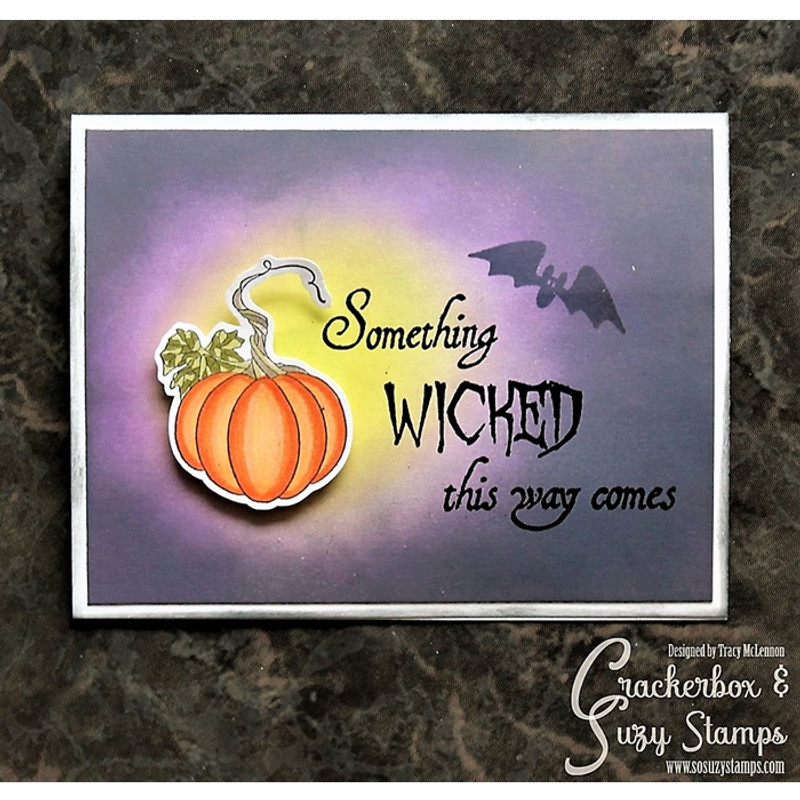 Something Wicked at Halloween