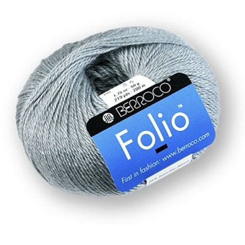 Berroco Yarns Folio
