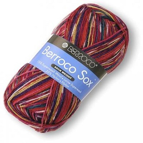 Berroco Yarns Sox