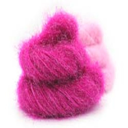 Aura is fun and flirty. We affectionately call it Easter egg grass. No matter what you want to do with it, Aura is a great texture enhancement to any project.