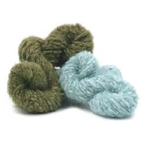 Zucca is a fluffy chenille like yarn from Trendsetter Yarns. It has been very popular for kids things, blankets and sweaters.