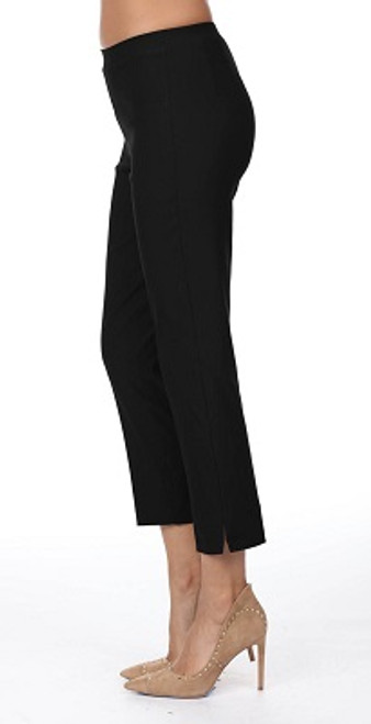 Lynn Ritchie Cropped Slimming Pant (8815)