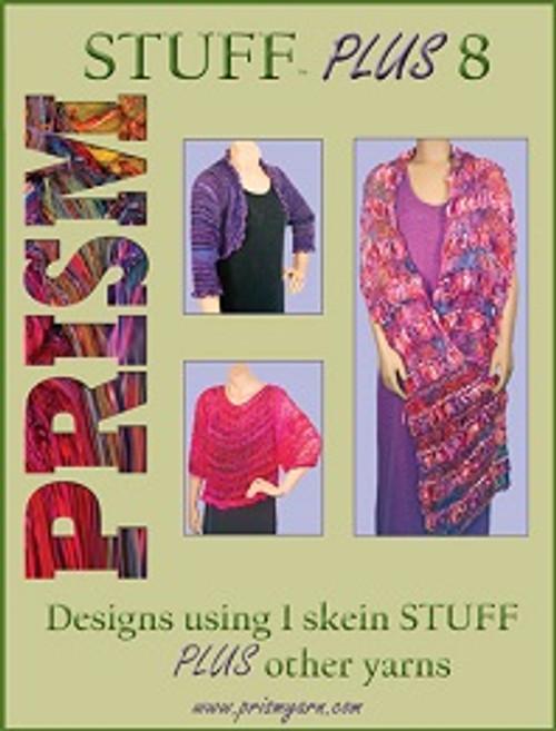 Prism Stuff Book 8