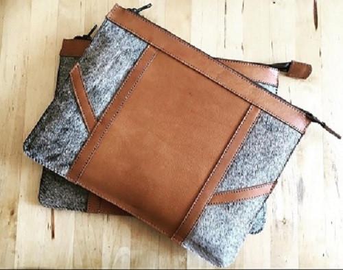 WAZAWAZI IPAD Cases/Handbag