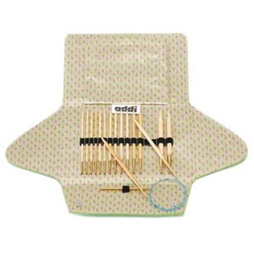 ADDI Click Bamboo Set