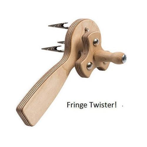 Schacht Fringe Twister