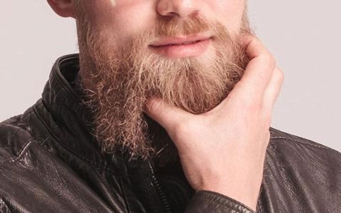 10 Reasons Why The Skin Under Your Beard Hurts: Stop Beard Itch U0026 Pain
