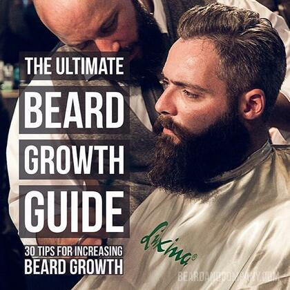 The Best Beard Growth Products and Tips for Faster Growth