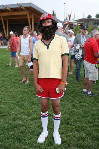 12 Halloween Costume Ideas for Guys with Beards - Beard ...