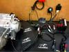 140cc PIRANHA SEMI-AUTO E-START undr