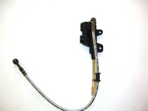 10mm, 45mm, brake master & hose