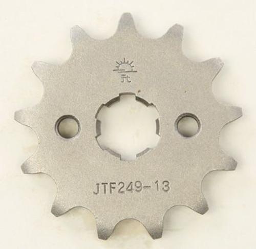 KLX110 FRONT SPROCKET 13 TOOTH