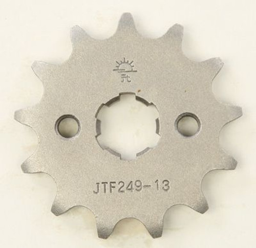 KLX110 FRONT SPROCKET 15 TOOTH