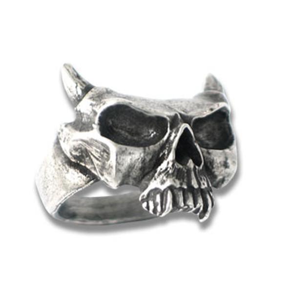 Alchemy Sixth Seal Ring