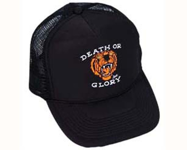 Sailor Jerry Death or Glory Hat