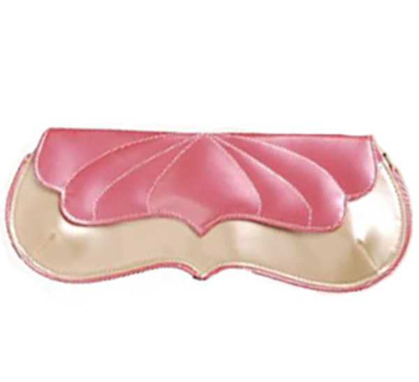 Hell's Belles Syren's Clutch - Pink Pearl