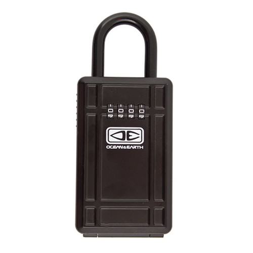 Key Vault Lock | Car Key Security Safe | Black