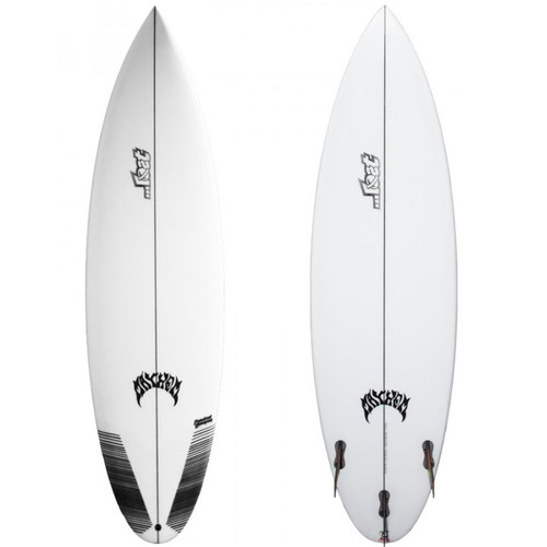 Pocket Rocket Proformance | Round Tail | Lost Surfboards