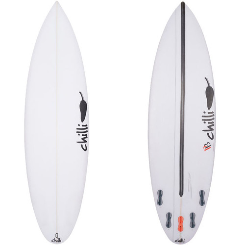 Faded | Chilli Surfboards