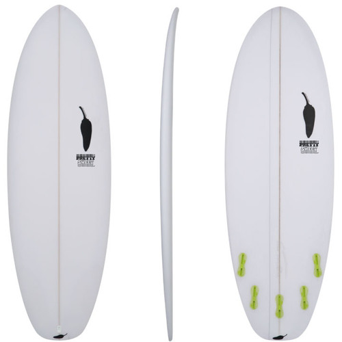 Pretty Sweet | Chilli Surfboards
